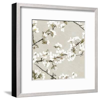Confetti Bloom II-Tania Bello-Framed Giclee Print