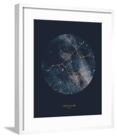 Constellation - UMA-Joni Whyte-Framed Giclee Print