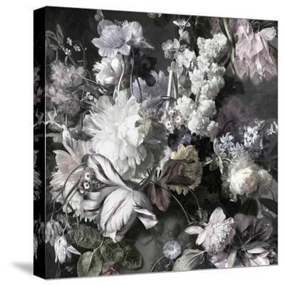 Glorious Bouquet IV-Angela McQueen-Stretched Canvas Print