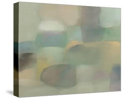 Shadow of a Doubt-Max Jones-Stretched Canvas Print