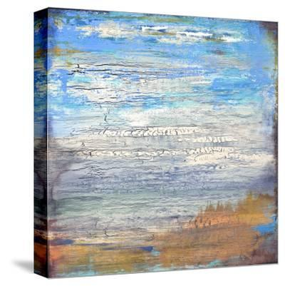 Mystical Mist, Serenity I-Alicia Dunn-Stretched Canvas Print