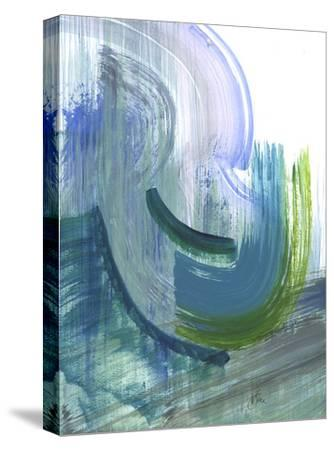 Take a Risk-Veronica Bruce-Stretched Canvas Print