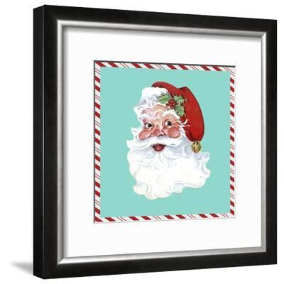 1955 Christmas II-Alicia Ludwig-Framed Art Print