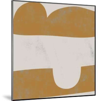 Jet Pack VII-Chariklia Zarris-Mounted Art Print