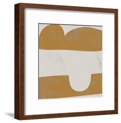 Jet Pack VII-Chariklia Zarris-Framed Art Print