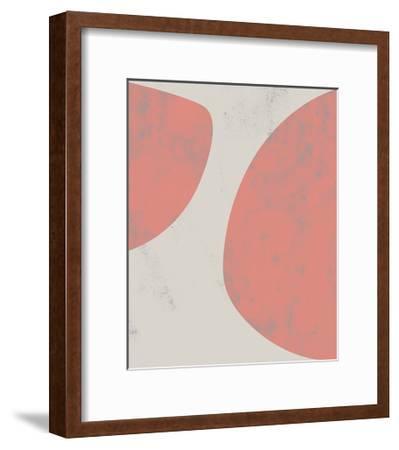 Jet Pack VIII-Chariklia Zarris-Framed Art Print