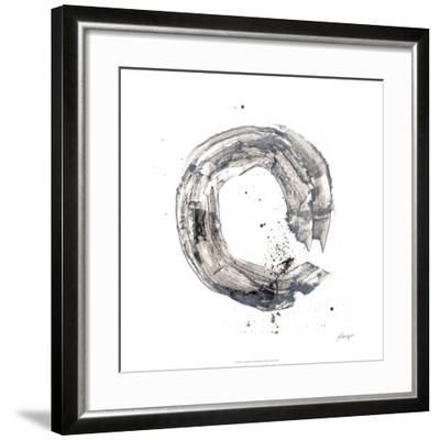 Cosmic Rings II-Ethan Harper-Framed Limited Edition