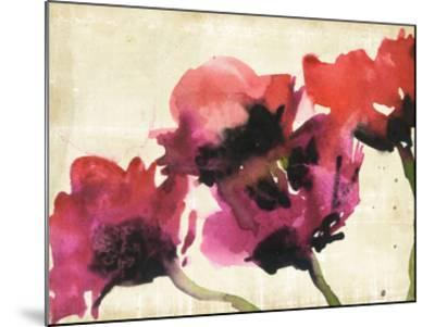 Blossom View I-Samuel Dixon-Mounted Giclee Print