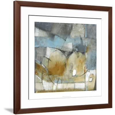 Aerial View I-Tim O'toole-Framed Limited Edition