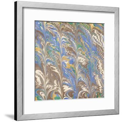 Florentine II-Unknown-Framed Giclee Print