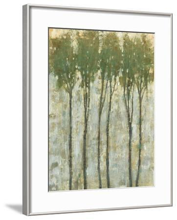 Standing Tall in Spring I-Tim O'toole-Framed Giclee Print