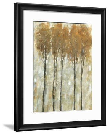 Standing Tall in Autumn II-Tim O'toole-Framed Giclee Print