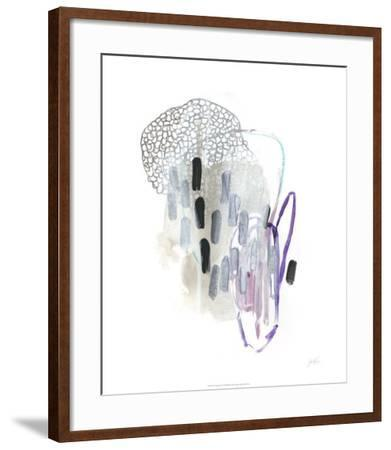 Corollary IV-June Erica Vess-Framed Limited Edition