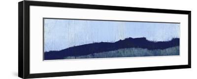 Ocean 2, 2014-Chantal Talbot-Framed Giclee Print