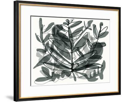 Untitled I-Nicolas Le Beuan Benic-Framed Giclee Print