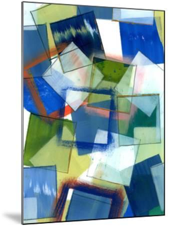 Memories ll-Jodi Fuchs-Mounted Giclee Print