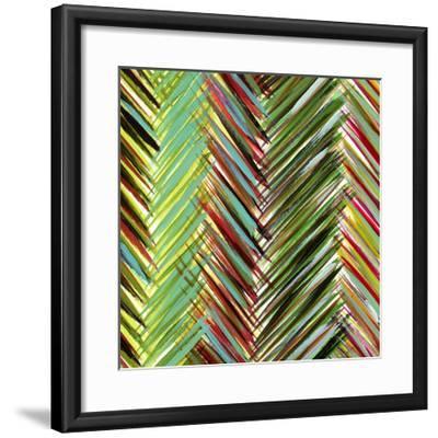 Fronds l-Jodi Fuchs-Framed Giclee Print