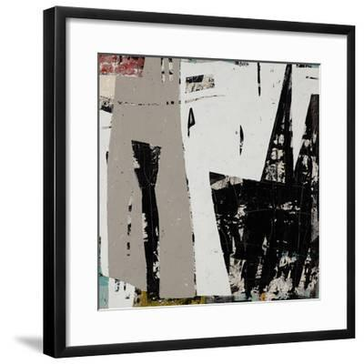 Passage-Peggy Ferris-Framed Giclee Print