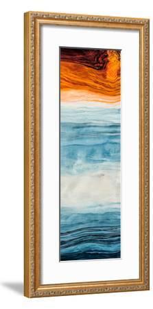Movement of Emotion-Igor Tuovskiy-Framed Giclee Print