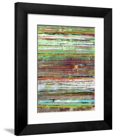 Fine Lines l-Jodi Fuchs-Framed Giclee Print