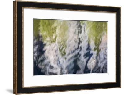 Yosemite III-William Neill-Framed Giclee Print