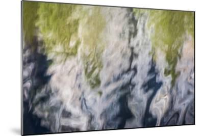 Yosemite III-William Neill-Mounted Giclee Print