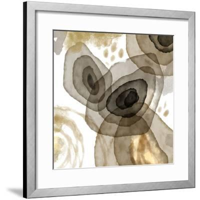Natural Elements 3-Suzanne Nicoll-Framed Giclee Print