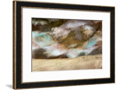 Artist's Palette II-William Neill-Framed Giclee Print