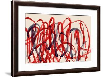 Contortion-Maja Gunnarsdottir-Framed Giclee Print