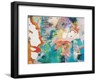 Violane-Carolina Alotus-Framed Giclee Print