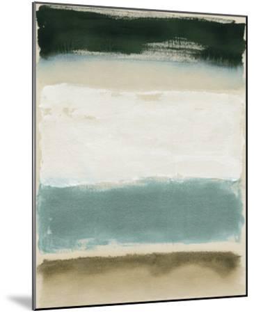 Incandescent-Maja Gunnarsdottir-Mounted Giclee Print