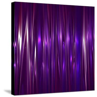 Abhasa 5-J^P^ Clive-Stretched Canvas Print
