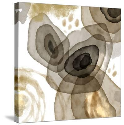 Natural Elements 3-Suzanne Nicoll-Stretched Canvas Print