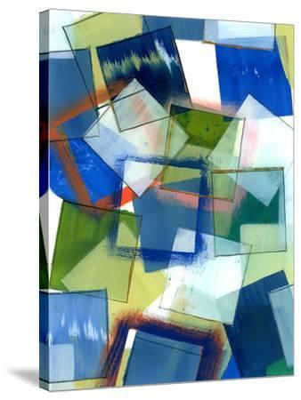 Memories ll-Jodi Fuchs-Stretched Canvas Print