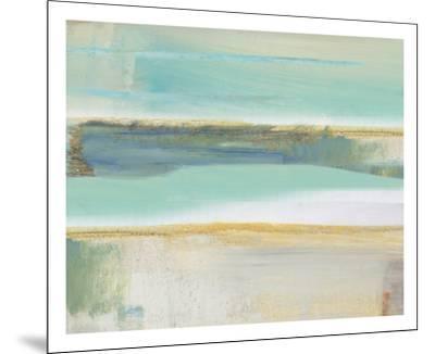 Baja Skies II-Giclee Studio-Mounted Giclee Print