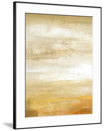Golden Impression I-Paul Bell-Framed Giclee Print