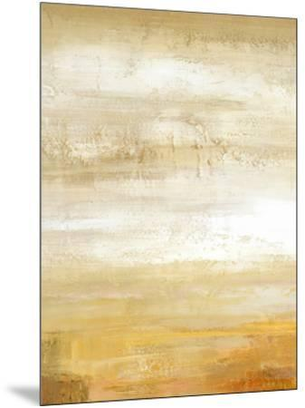Golden Impression I-Paul Bell-Mounted Giclee Print