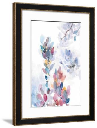 Spring Borough I-Rebecca Meyers-Framed Giclee Print