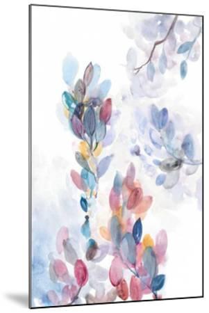 Spring Borough I-Rebecca Meyers-Mounted Giclee Print