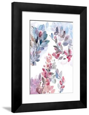 Spring Borough II-Rebecca Meyers-Framed Giclee Print