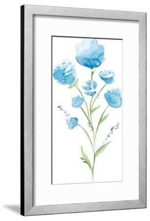 Day Dream I-Corrie Golden-Framed Giclee Print