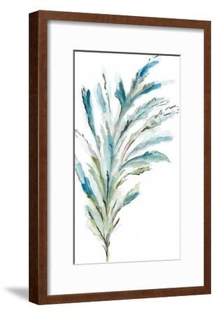 Reach I-Corrie Golden-Framed Giclee Print