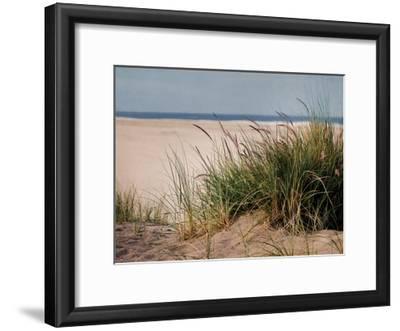 To The Beach II-Elizabeth Urquhart-Framed Art Print