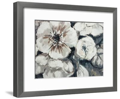 Blossom Bunch 3-Boho Hue Studio-Framed Art Print