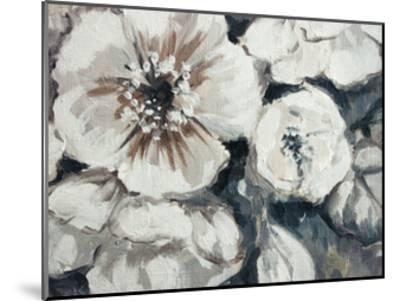 Blossom Bunch 3-Boho Hue Studio-Mounted Art Print