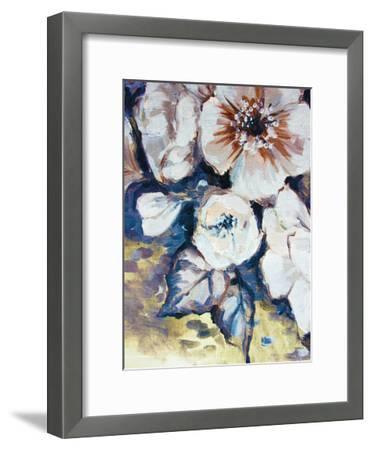 Blossom Bunch 4-Boho Hue Studio-Framed Art Print