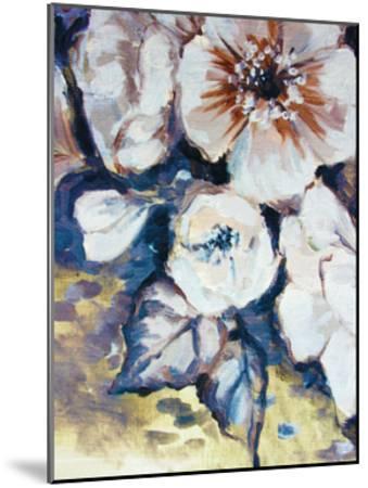 Blossom Bunch 4-Boho Hue Studio-Mounted Art Print