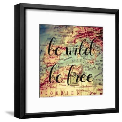 Free-Jelena Matic-Framed Art Print