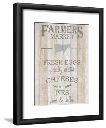 Specially Selected-Kimberly Allen-Framed Art Print