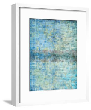 Shades-Kimberly Allen-Framed Art Print